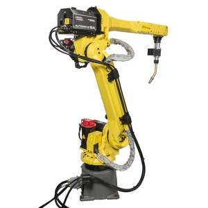 AutoDrive SA Wire Feed Drive System for Robotic Aluminum Welding